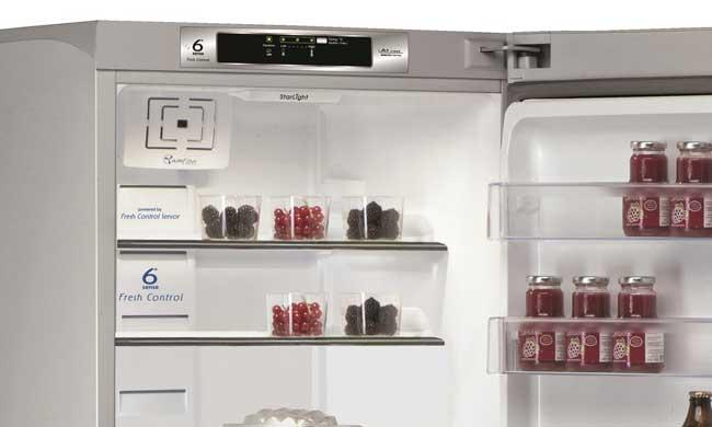 intelligent-køleskab